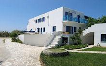 Foto Aparthotel Agia Anna in Agia Anna ( Naxos)